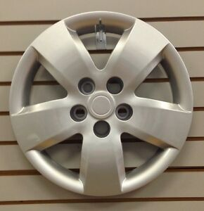 New 16 Bolt On Hubcap Wheelcover That Fits 2007 2008 Nissan Altima