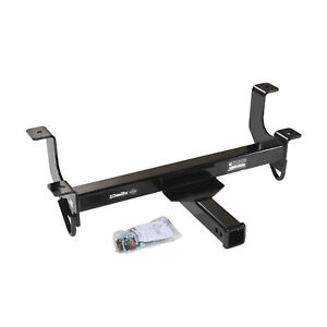 Draw Tite Front Mount Trailer Receiver Hitch For Ram 1500 Pickup