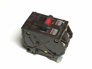 Wadsworth Circuit Breaker 70a 2p Cat A270cn Type A metal Tabs Yh 420