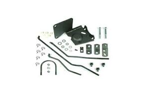 Hurst 3737131 Competition Plus Installation Kit For 1968 1970 Chevrolet Chevy Ii