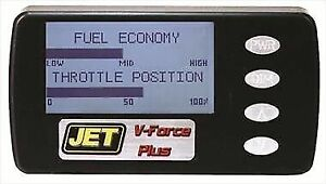 Jet Performance 67028 V Force Plus Performance Module For Nissan Infiniti
