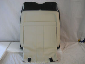 Land Rover Range Rover Lh Drivers Side Front Lower Seat Back Panel 2003 2006