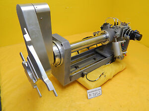 Novellus 03 10641 01 Right Indexer Rev M Concept Ii Used Working