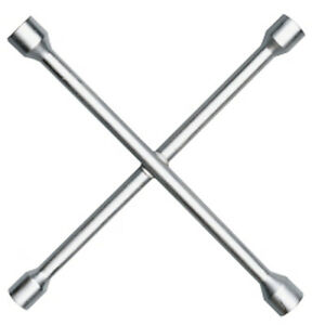 Ken tool 35635 Nutbusters Economy Four Way Lug Wrench 14