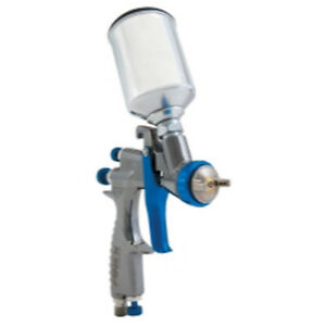 Sharpe Manufacturing 289222 Finex Fx1000 Mini hvlp Spray Gun With 1 4mm Nozzle