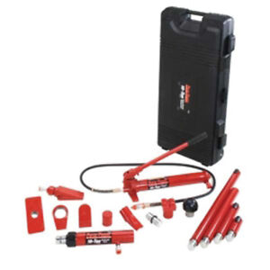 Blackhawk B65115 10 Ton Porto Power Kit