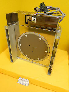 Tel Tokyo Electron 384 Adh Pin Stand Station 2985 403464 w1 Act12 200mm Used