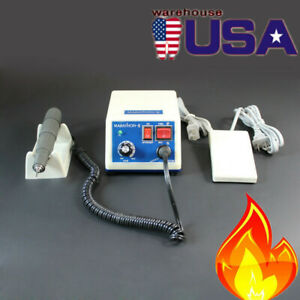 Dental Marathon Micromotor Polisher 35k Rpm Lab Electric Polishing Handpiece
