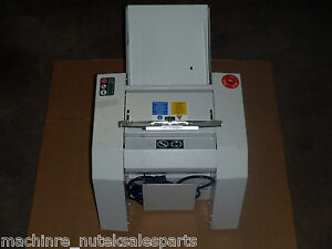 Moore Lm 5 Lasermate Pressure Sealer Iae3858 Lm5 Mailing System as is