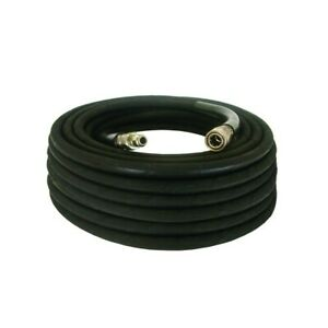 Be Pressure 85 238 111 100 feet 3 8 inch 4000 Psi Pressure Washer Rubber Hose