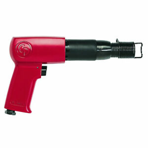 Chicago Pneumatic Heavy Duty Air Hammer Power And Effective Cp 7150
