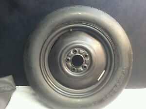 1993 Jeep Grand Cherokee Oem Spare Tire Emergency Spare Wheel Cover