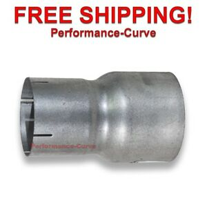 5 Od To 4 Id Diesel Race Exhaust Reducer