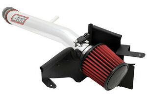 Aem Electronically Tuned Air Intake System 06 13 Lexus Is250 2 5l V6 Polished