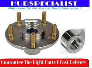 2004 2005 Honda Civic Si Front Wheel Hub Bearing Asemmbly Set Left Or Right New
