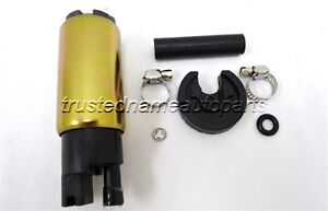 Electric Fuel Pump For Toyota Chevy Lexus Scion New