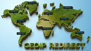 script Geoip Redirect Website Visitors Based On City Country Or Region