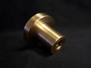 3 4 5 Pitch Left Hand Flange Type Acme Bronze Nut