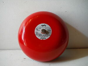 Amseco Fire Alarm Gong Msb 6b p2