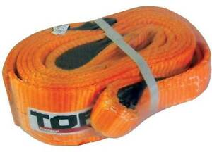 Torxx By Promaxx 3 X 10 Tree Saver Strap Universal W81005 Orange