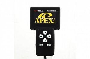 Apexi 415 A030 Power Fc Universal Hand Held Oled Commander Unit Controller Afc