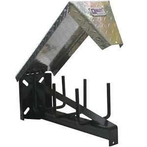 Quality Chain Ch 1 Tire Chain Hanger Commercial Truck Frame Storage Rack Holder