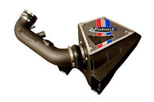 Volant Air Intake System 2012 2013 Ford Mustang Boss 302 5 0l V8 19650