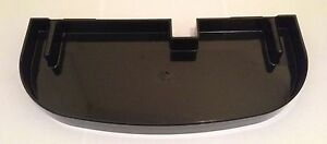 Brand New Drip Tray Black Lower Bunn Cds 2 Ultra 2 28086 0001 Factory Parts