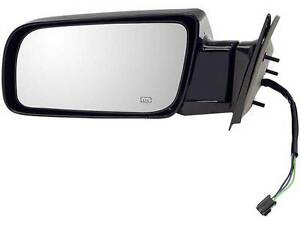 1998 1999 Chevy Tahoe Suburban For Mirror Power Left Driver With Heat