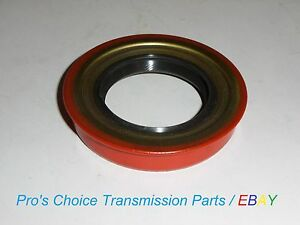 Gm Turbo Th Thm 700r4 700 R4 4l60 Transmission Rear Tail Extension Housing Seal