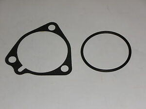 Aluminum Powerglide Automatic Transmission Servo Cover Reseal Kit 1962 To 1973