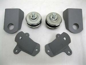 1940 1954 Chevy Gmc 1 2 Ton Pickup Truck Weld On Engine Mounting Kit Sbc