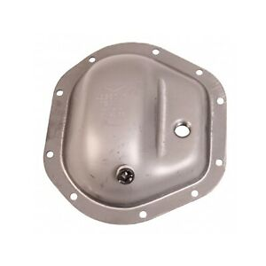 Omix Ada 16595 86 Differential Cover For Dana 44 Rear Fits 72 11 Jeep Models