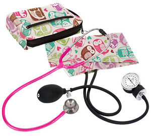 Prestige Medical Blood Pressure Clinical 1 Stethoscope Kit 22 Kits Bp A126
