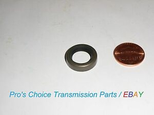Turbo 350 Th 350c Thm 375b Transmission Manual Control Lever Shifter Shaft Seal