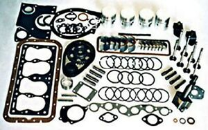 Omix ada 17405 01 Engine Overhaul Kit For 41 45 Jeep Willys Mb Ford Gpw