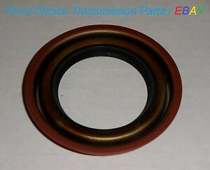 Pontiac Buick Super Turbine St 300 400 Olds Jetaway Transmission Front Pump Seal