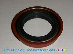 Gm 4l80e 4l85e Hydramatic Automatic Overdrive Transmission Rear Housing Oil Seal