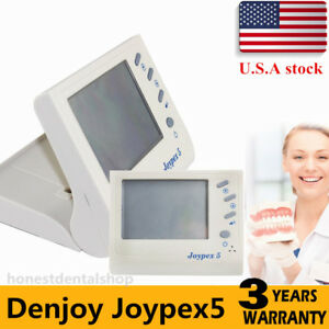 Denjoy Dental Endodontic Apex Locator Root Canal Finder J5 Measure Joypex5 Endo