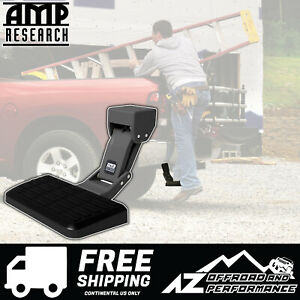 Amp Research Bedstep Fits 09 18 Dodge Ram 1500 10 18 Dodge Ram 2500 3500
