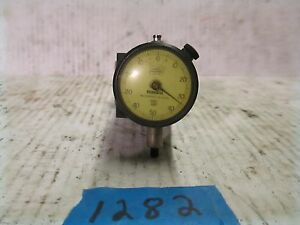 Height Gage With Federal 001 Dial Indicator