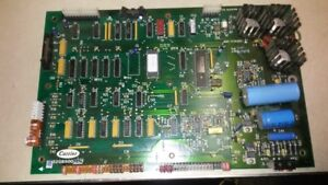 Carrier Control Board Hvac Industrial Part 32gb500024 Assy Ht203097 2