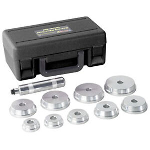 Otc Bearing Race Seal Driver Set 4507