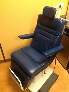 Optometry Exam Chair 920l