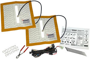 Universal Seat Heater Kit Dorman 628 040 Dimensions 11 8 Or 300mm Square