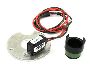 Wisconsin Engine Vh4d Vg4d V465d Electronic Ignition Conversion For Iad 6004