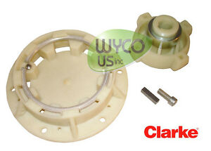 34400b 833802 838301 Gimbal Kit Clarke Encore Vision Focus Floor Scrubbees