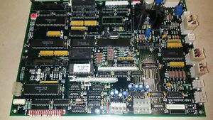 York Chiller 031 00940e 001 Board