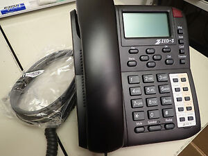 Voip Internet Ip Phone With 4 Sip Lines Zed 3 Cn2x4