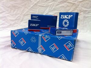 29318 e Skf Torrington Fag Ntn Nsk Spherical Roller Thrust Bearing